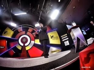 Lakeside World Darts Championship 2015 - Deachy - 63
