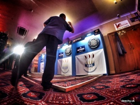 Lakeside World Darts Championship 2015 - Deachy - 66