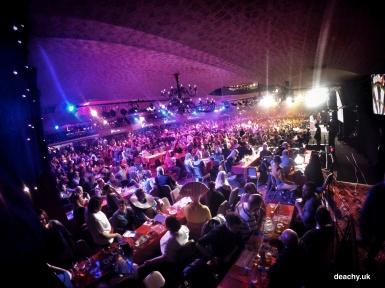 Lakeside World Darts Championship 2015 - Deachy - 68