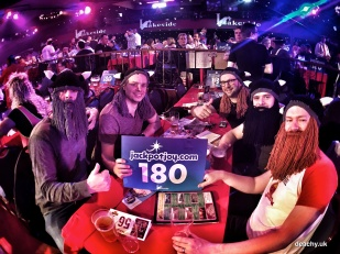 Lakeside World Darts Championship 2015 - Deachy - 69