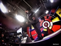 Lakeside World Darts Championship 2015 - Deachy - 70