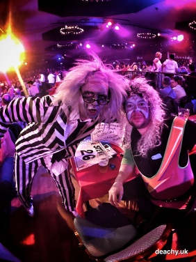 Lakeside World Darts Championship 2015 - Deachy - 74