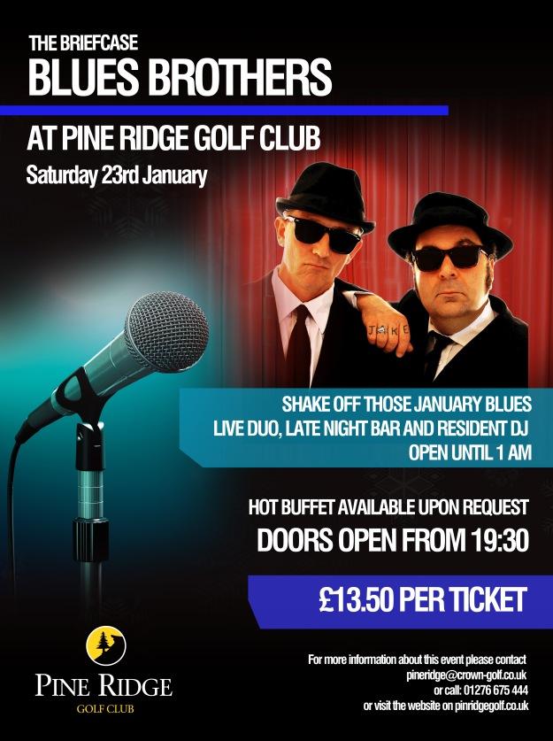 Pine Ridge Blues Brothers (2)