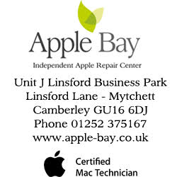 Apple Bay