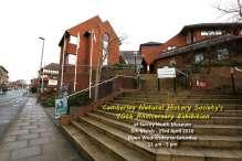 Natural History Society March 2016 1