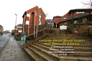 Natural History Society March 2016 1