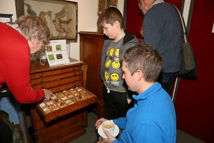 Natural History Society March 2016 15