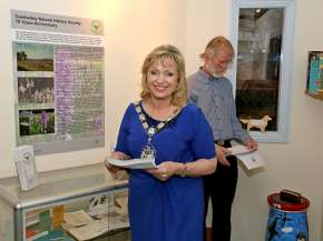 Natural History Society March 2016 18
