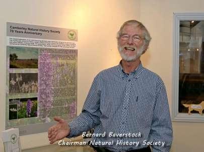 Natural History Society March 2016 20