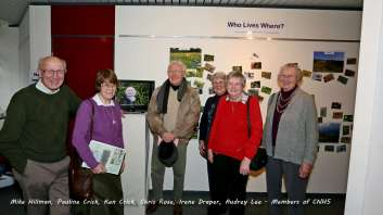 Natural History Society March 2016 27